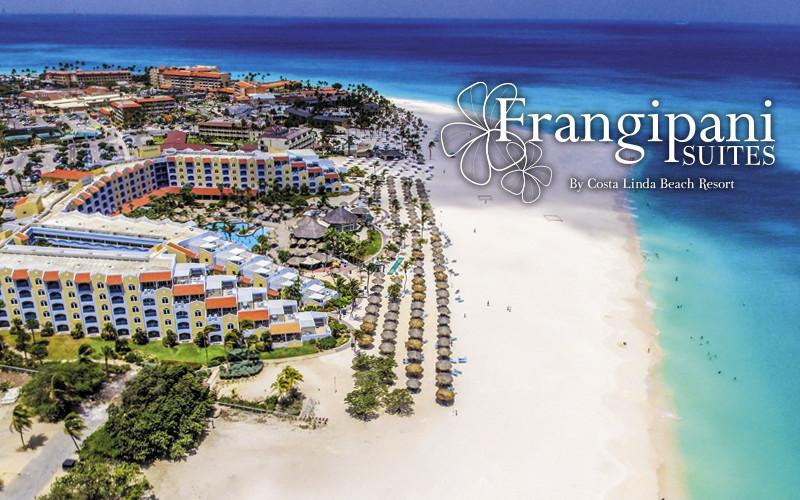 Frangipani Suites