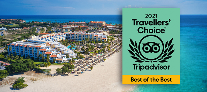 Costa Linda Trip Advisor Award