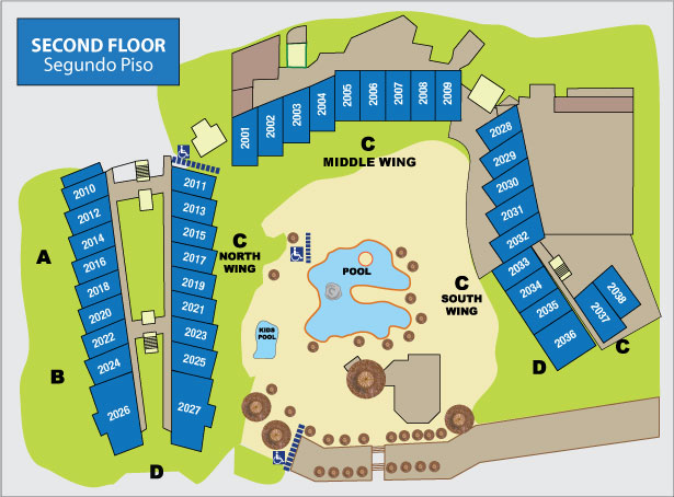 site plans costa linda beach resort floor plans marina blue free home design ideas images