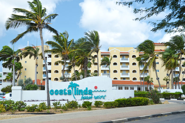 Join Us For A Look At The Exciting Changes We Have Made To Costa Linda Beach Resort Gallery Updated Pictures Make You Feel Environment