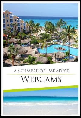 Costa Linda Beach Resort In Aruba